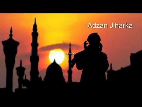 Adzan Jiharka