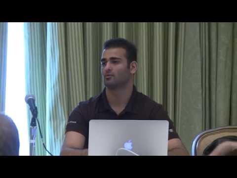 Managing VMware Infrastructure with SaltStack Cloud Management
