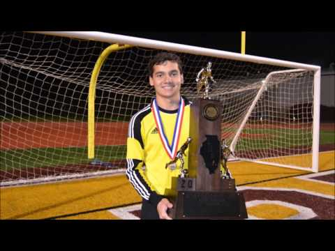 Christian Lopez Soccer Goalkeeper Class of 2018 Recruiting Video