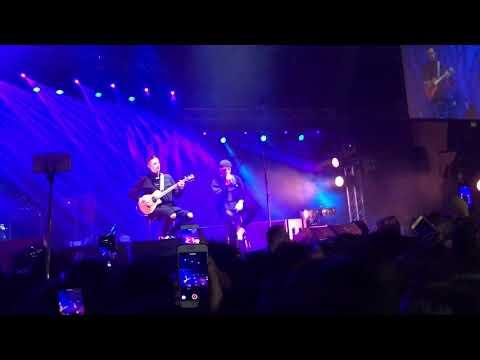Егор Крид говорит на армянском. Концерт в Ереване 14.12.2018