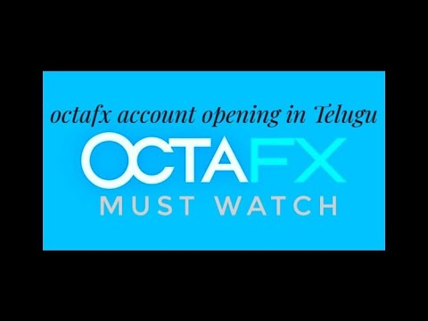 ||octafx-account-registration-process-||-in-telugu-||-start-forex-trading-&-earn-money||-must-watch|