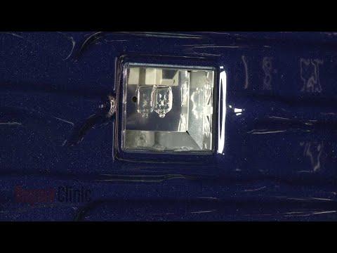 Light Bulb - Kitchenaid Double Wall Oven (Model #KODE500ESS02)