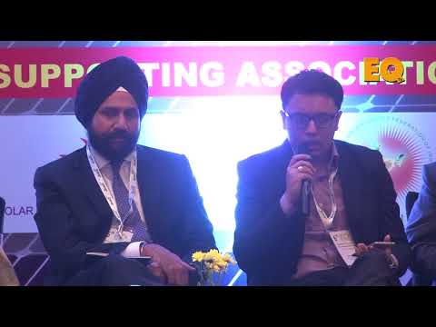 Part 2/3 - Developers Session Day 2 at 6th EQCFS New Delhi
