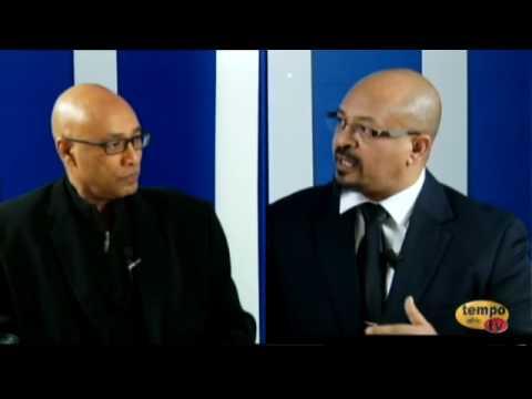 Tempo Afric TV - Eritrean - Sanction Revisited