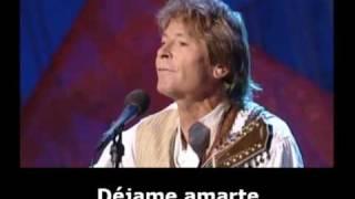Annie´s song (Canción de Annie) - John Denver (subtítulos español)