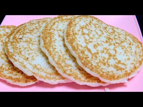 Kallappam Recipe In Malayalam | Kallappam Kottayam Style | കള്ളപ്പം ഉണ്ടാക്കുന്ന വിധം