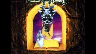 TESTAMENT - The Legacy [Full Album]