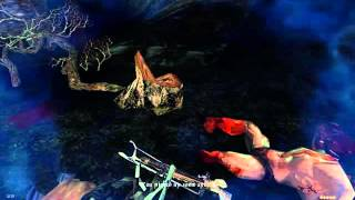 Clive Barker's Undying  Feat. Clive Barker  - 17 - Extreme Body Piercing