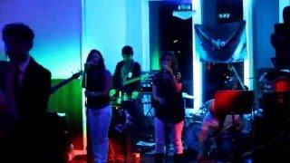 USOK cover by  Da-NOIZE - live in Falstria 311015