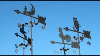 What Is A Weather Vane?