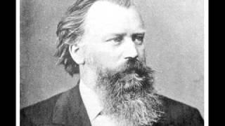 Brahms / J Starker / W Schneiderhan, 1962: Double Concerto in A minor, Op. 102 - Vivace non troppo