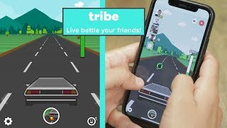 Tribe Pivots To Video Chat Games