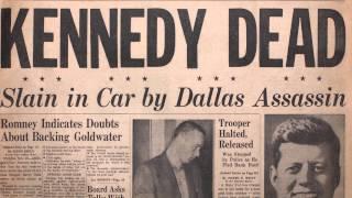 Headlines Of The 20th Century