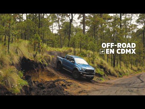 Off-Road, una práctica llena de adrenalina