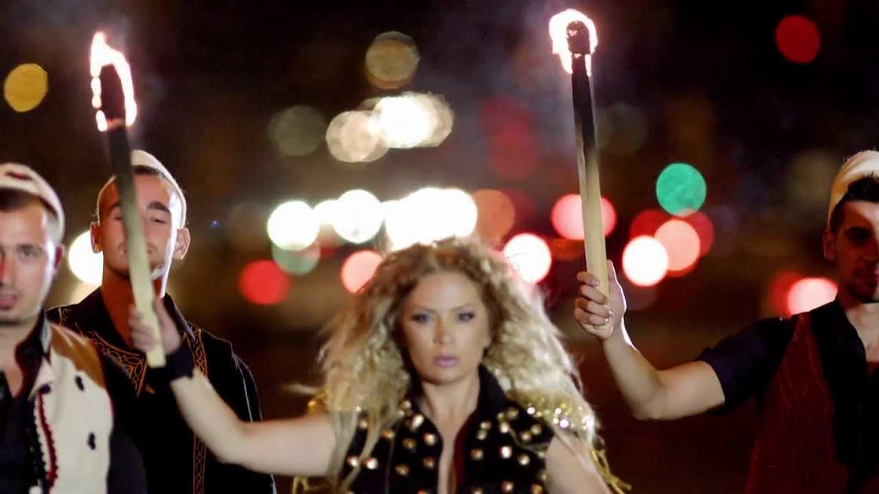 ROZANA RADI - O SA MIRE ME KEN SHQIPETAR ( Official Video HD )