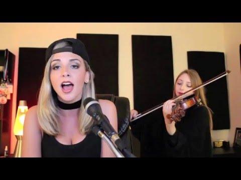 One Dance - Drake ft. Kyla & Wizkid Cover by Michelle Raitzin