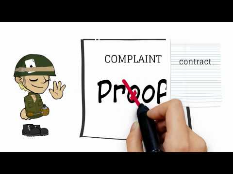 What are the general pleading requirements in federal courts