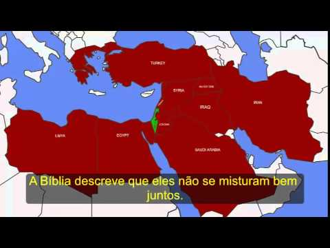 7th Trumpets - Caliphate Restored