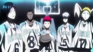 Repeat youtube video Kuroko no Basket Opening 5 - Punky Funky Love - Granrodeo