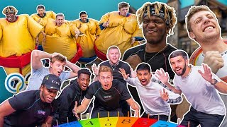 Download BEST OF SIDEMEN SUNDAYS 12 Mp3 and Videos
