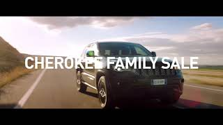 Jeep(R) | Cherokee Family Sale…