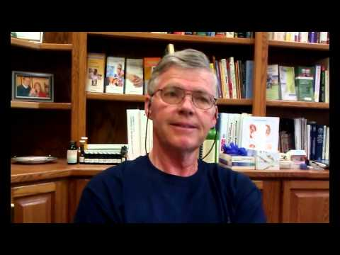 Duane F. – Food Allergies & Chronic Nasal Congestion