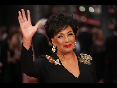 Dame Shirley Bassey at the Olivier Awards -2016-