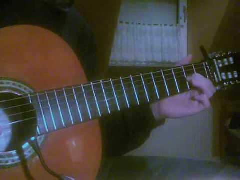 Broken Strings Guitar Lesson James Morisson + Tabs