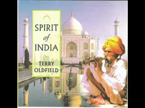 Terry Oldfield - Moonlight on a Lotus (Spirit of India)