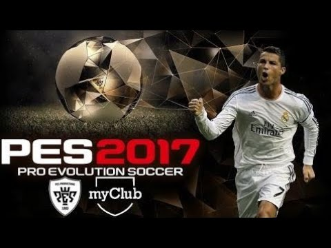 Pes 2017 Myclub The Power Of Christian Ronaldo Best Moves Divisions Online.