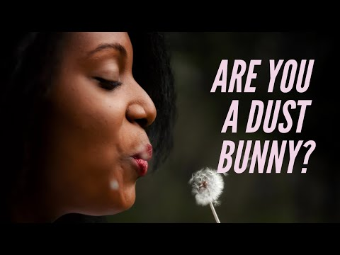 Hypergamy: Are You A Dust Bunny?