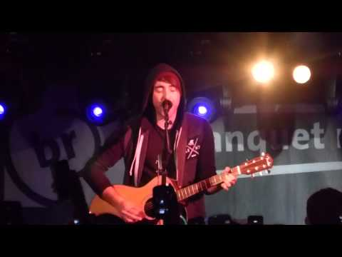 All Time Low - Therapy acoustic - Kingston