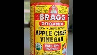 The Mandela Effect (BRAGG S Apple Cider Vinegar) Please Vote #5