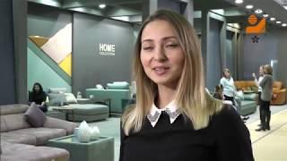 Участники выставки ''Мебель-2018'': HOME COLLECTION