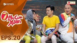 7 Nụ Cười Xuân Tập 20 Full HD