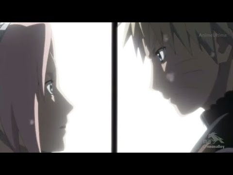 Fans' Comments On Sakura's Confession (Naruto Shippuden Episode 206 Dub)