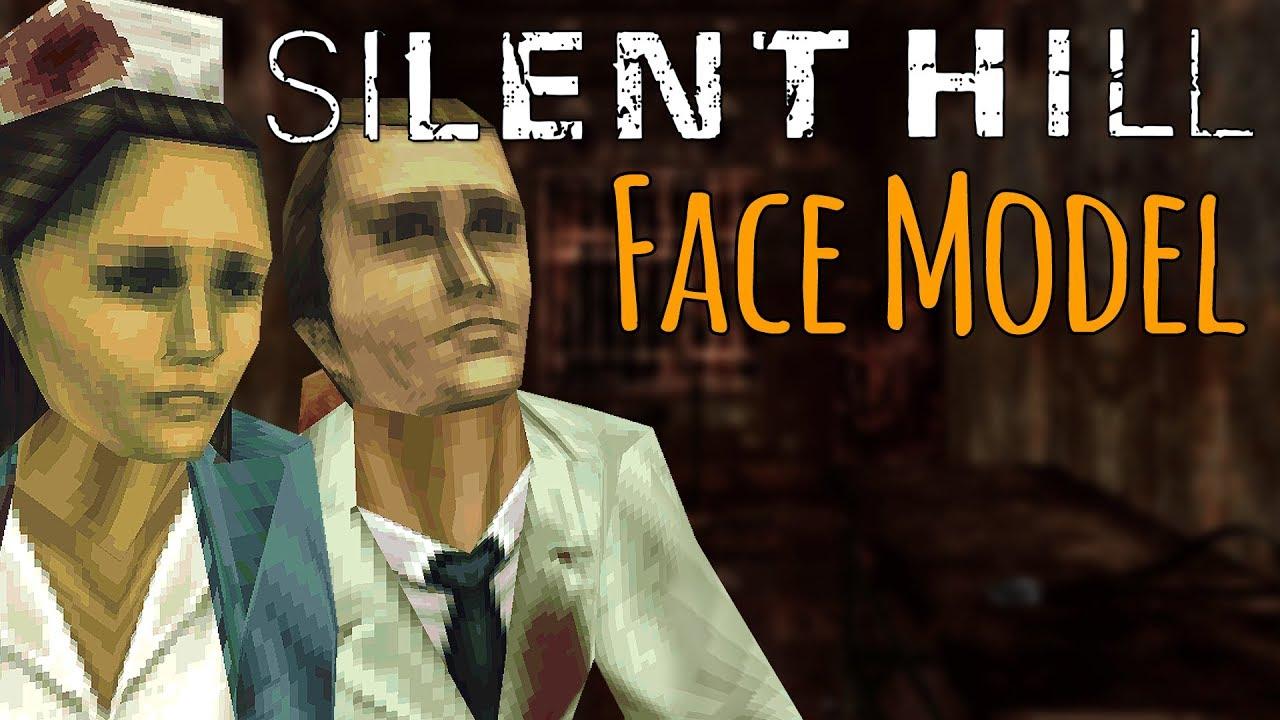 Silent Hill Puppet