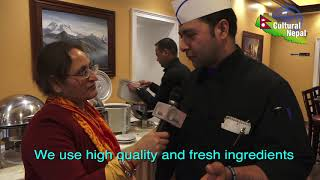 Cultural Nepal: Authentic Nepali Masala Restaurant in Somerville