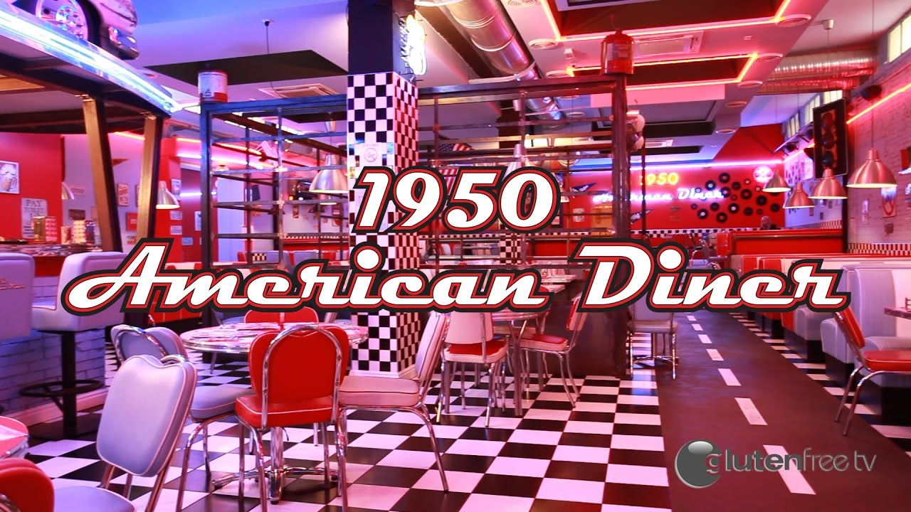 intervista a tristana tramonti di 1950 american diner. Black Bedroom Furniture Sets. Home Design Ideas