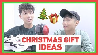 Gambar cover CHRISTMAS GIFT IDEAS - December Favorites | BenRanAway