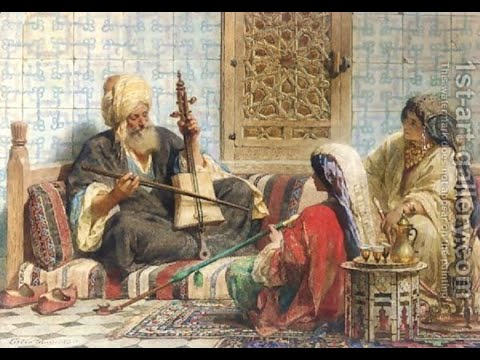 turkish classical music, turkish art music, instrumental, ottoman classical music