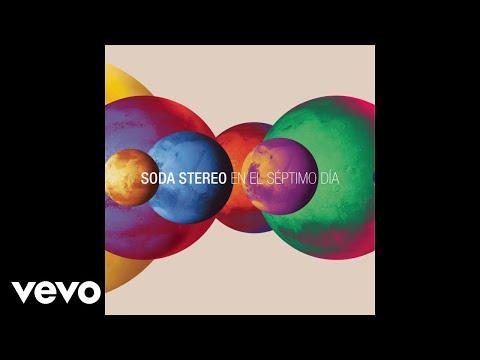 Soda Stereo - En el Séptimo Día (SEP7IMO DIA)[Audio]