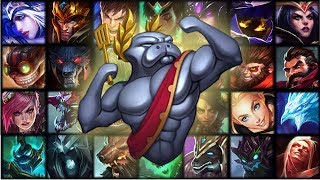URF IS BACK ! (again)
