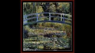 Cross Stitch Collectibles - Monet Vol 1