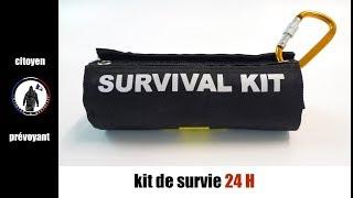 Baixar Kit de survie 24 H pour l'hiver