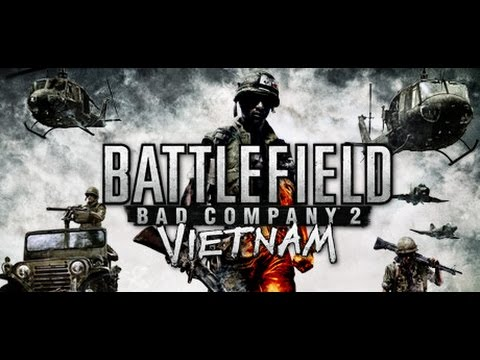 battlefield bad company 2 trailer 1080p