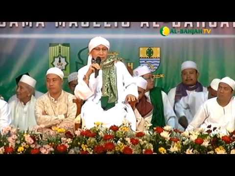 Kecintaan Nabi Muhammad Kepada Umatnya | Buya Yahya | Malam Cinta Rasul | 22 Desember 2016
