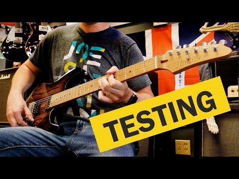 how-to-try-out-a-guitar-in-a-guitar-store