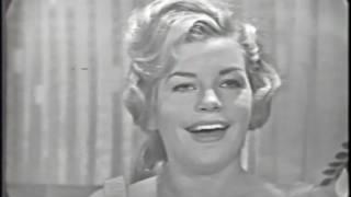 Hypnotist in Playboy (1959)