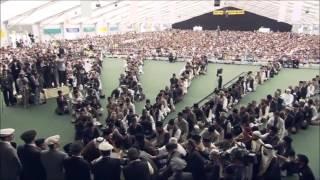 Jalsa Salana Switzerland - Promo 1